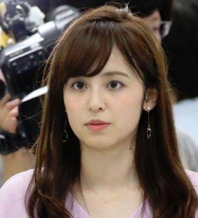 嫌いな女子アナランキング2018・久慈暁子