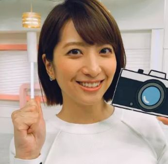 嫌いな女子アナランキング2018・笹崎里菜