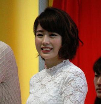 嫌いな女子アナランキング2018・田中萌