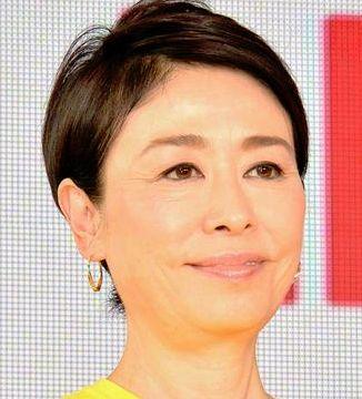 嫌いな女子アナランキング2018・安藤優子