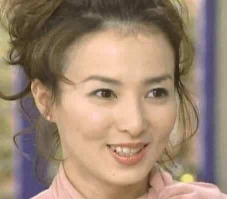 花田(旧姓・河野)景子