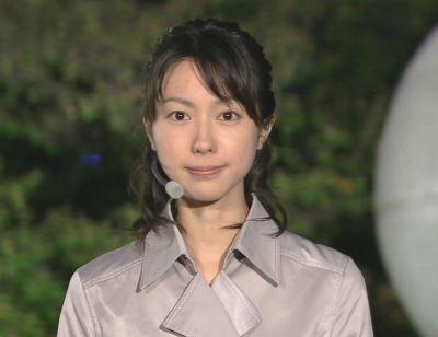 市川寛子・報道ステーション歴代の女子アナお天気キャスター