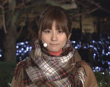 宇賀なつみ・報道ステーション歴代の女子アナお天気キャスター