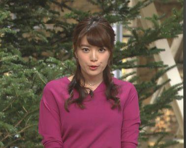 三谷紬・報道ステーション歴代の女子アナお天気キャスター