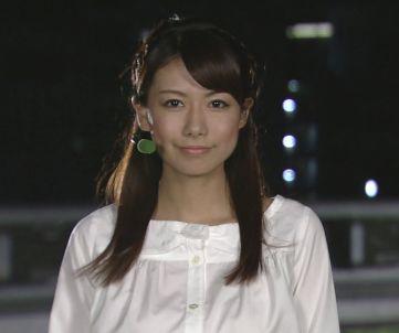 青山愛・報道ステーション歴代の女子アナお天気キャスター