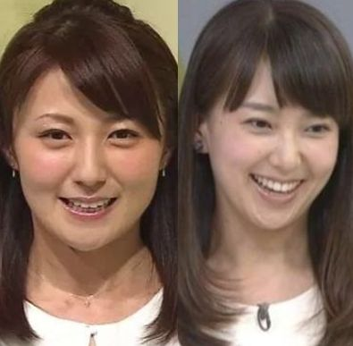 久野静香・髪型02