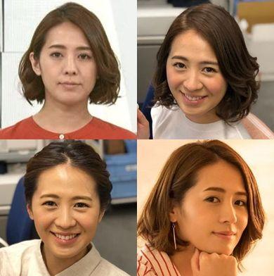 椿原慶子・髪型01