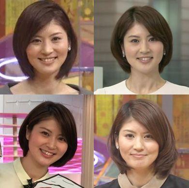 鈴江奈々・髪型01