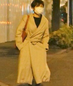 有働由美子・私服02