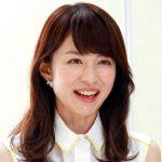 平井理央の女優の演技は?目が変?若い頃や姉と旦那と子供の現在も