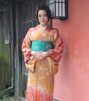 三谷紬・呉服