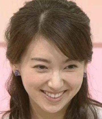 和久田麻由子・女子アナ好感度ランキング