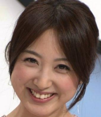川田裕美・女子アナ好感度ランキング