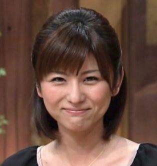 宇賀なつみ・女子アナ好感度ランキング
