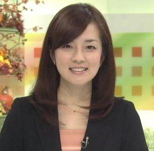 鈴木奈穂子・女子アナ好感度ランキング