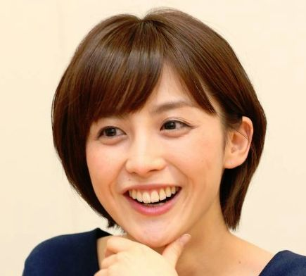 女子アナかわいいランキング2019・宮司愛海