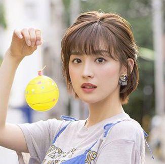 女子アナかわいいランキング2019・宮司愛海02
