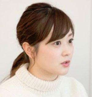 女子アナかわいいランキング2019・水卜麻美02