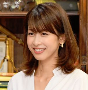 女子アナかわいいランキング2019・加藤綾子
