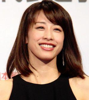 女子アナかわいいランキング2019・加藤綾子02