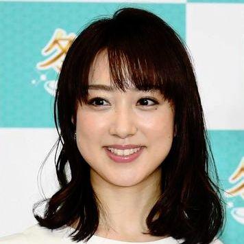 女子アナかわいいランキング2019・川田裕美02