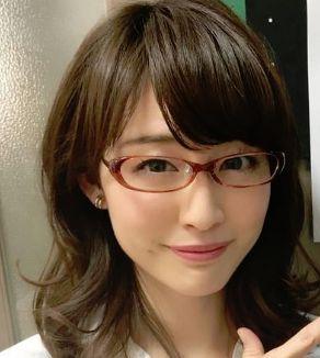 女子アナかわいいランキング2019・新井恵理那02