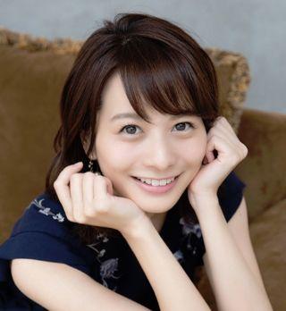 女子アナかわいいランキング2019・高見侑里