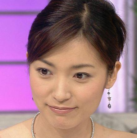 女子アナかわいいランキング2019・大江麻理子