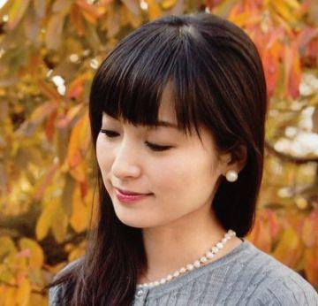 女子アナかわいいランキング2019・大江麻理子02