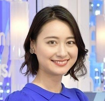 女子アナかわいいランキング2019・小川彩佳