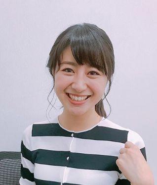 女子アナかわいいランキング2019・林美沙希02