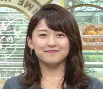 女子アナかわいいランキング2019・尾崎里紗