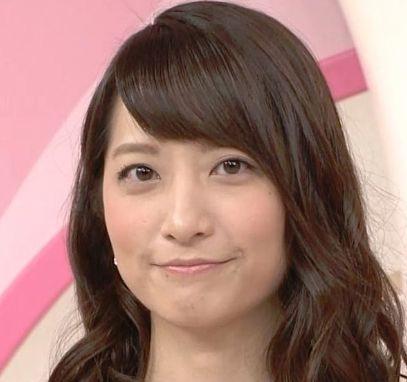 女子アナかわいいランキング2019・笹崎里菜
