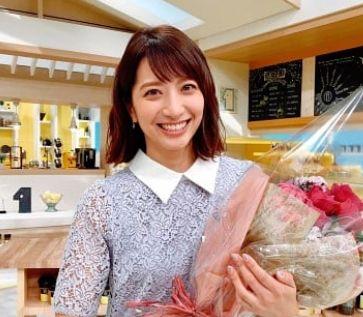 女子アナかわいいランキング2019・笹崎里菜02
