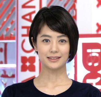 女子アナかわいいランキング2019・夏目三久
