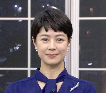 女子アナかわいいランキング2019・夏目三久02