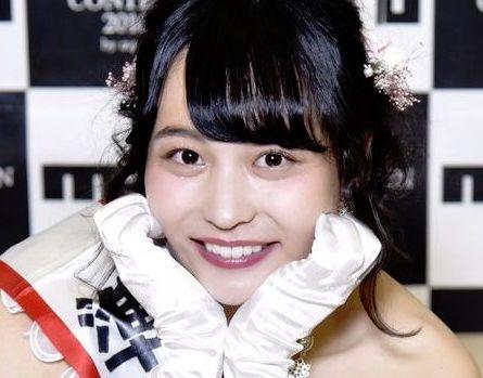 女子アナかわいいランキング2019・日下怜奈02