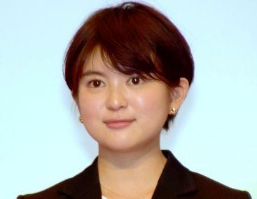 女子アナかわいいランキング2019・並木万里菜