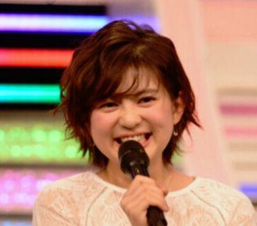 女子アナかわいいランキング2019・並木万里菜02