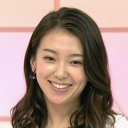 女子アナかわいいランキング2019・和久田麻由子02
