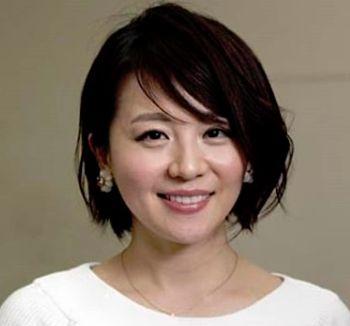 女子アナかわいいランキング2019・大橋未歩
