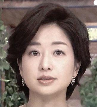 女子アナかわいいランキング2019・膳場貴子02