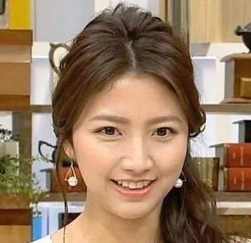 女子アナ・女性アナウンサー・三田友梨佳