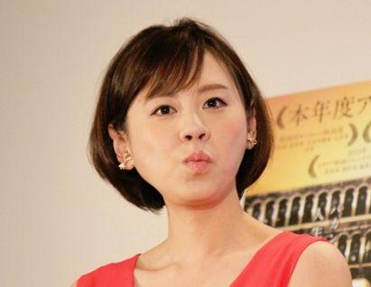 女子アナ・女性アナウンサー・高橋真麻