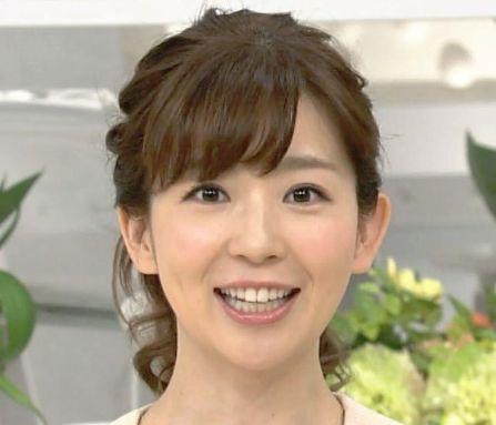 女子アナ・女性アナウンサー・松尾由美子
