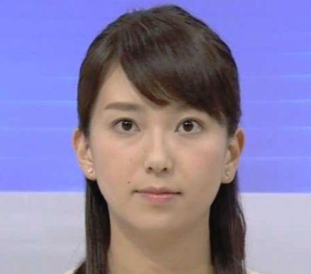 女子アナ・女性アナウンサー・和久田麻由子