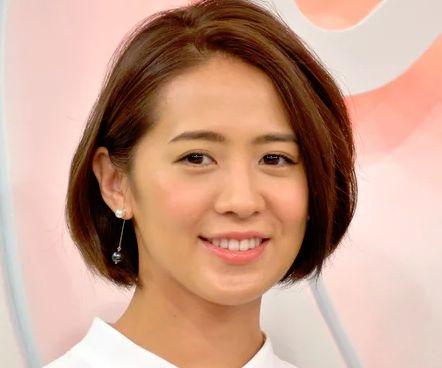 女子アナ・女性アナウンサー・椿原慶子
