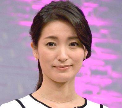 女子アナ・女性アナウンサー・大江麻理子
