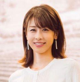 女子アナフリー一覧2019・加藤綾子