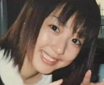 川田裕美・若い頃04・高校時代
